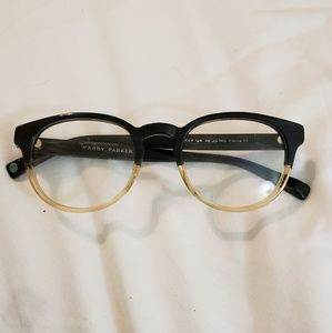 Warby Parker Percey Frames